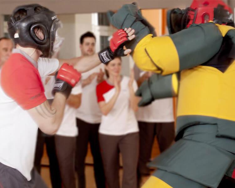 FitFight Fitness und Kampfsport
