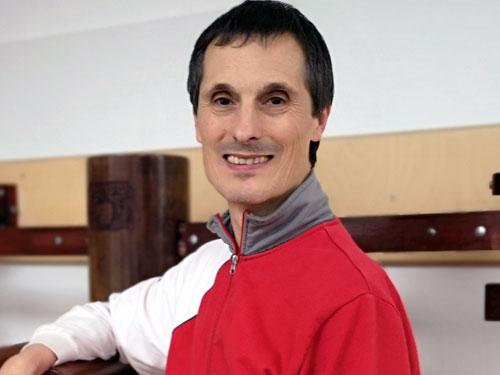 Sifu Wolfgang